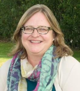 Patty Cox