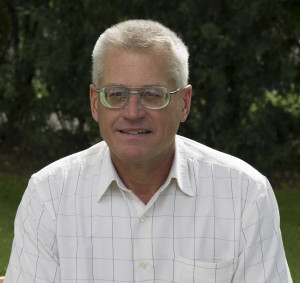 Doug Bolender