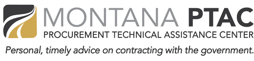 Montana PTAC – Procurement Technical Assistance Center