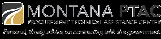 Montana PTAC – Procurement Technical Assistance Center